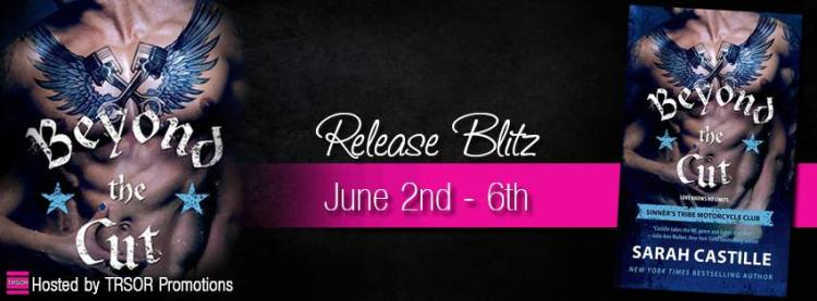 beyond the cut release blitz