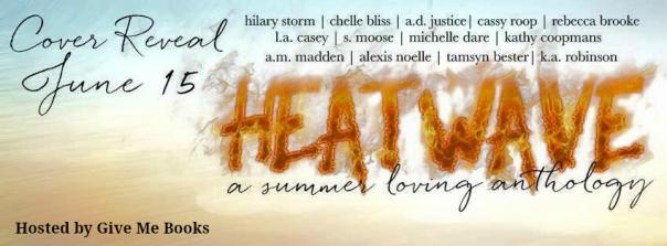 Heat WaveCR Banner