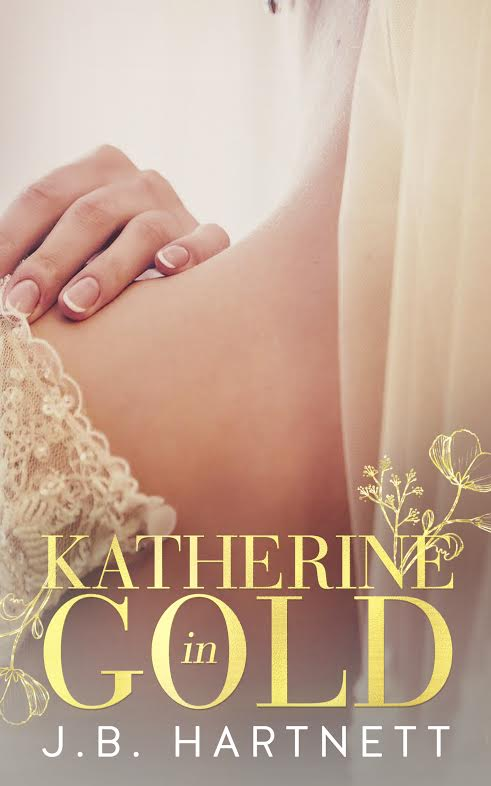 katherine in gold cover