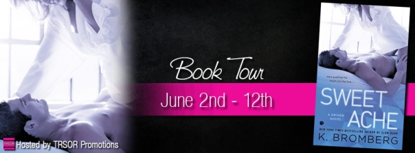 sweet ache book tour