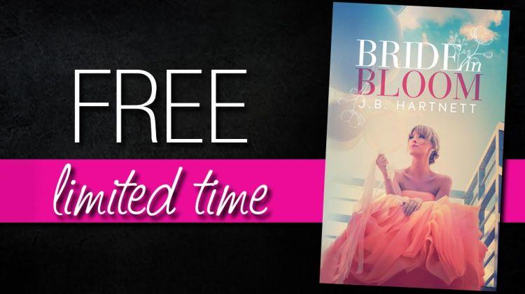 bride in bloom free