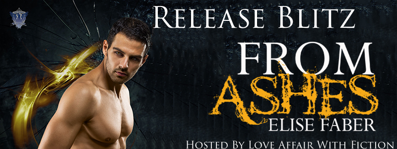 From Ashes RB Tour Banner