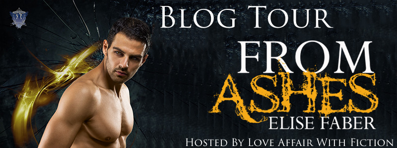From Ashes BT Tour Banner