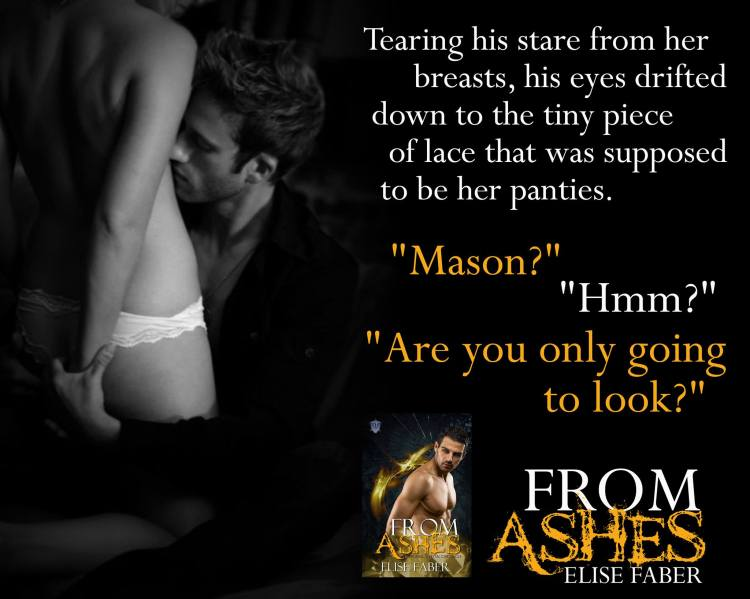 from ashes Teaser 1