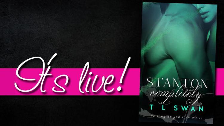 stanton completely live