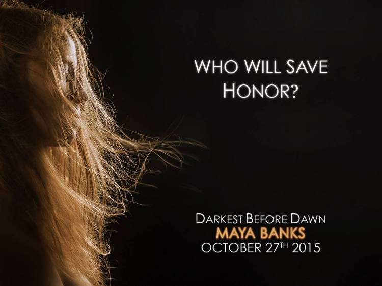darkest b4 dawn teaser