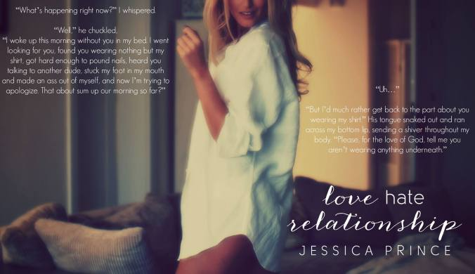 Love Hate Relationship Teaser #3