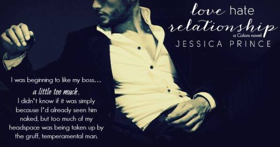 Love Hate Relationship Teaser #7
