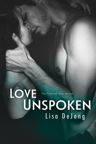 love unspoken cover