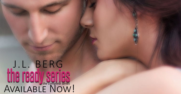 Ready Series Available Now!
