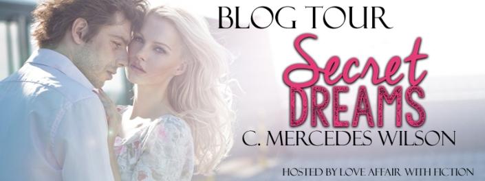 Secret Dreams BT Banner
