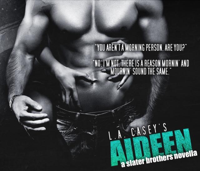 Teaser - Aideen1
