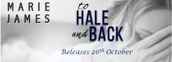 To Hale and Back banner