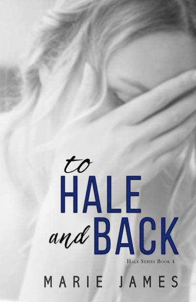 To Hale and Back cover