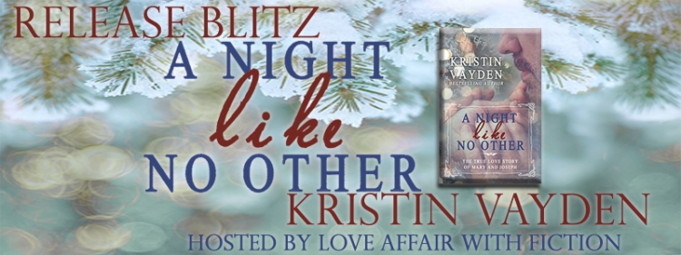 A Night Like No Other RB Banner