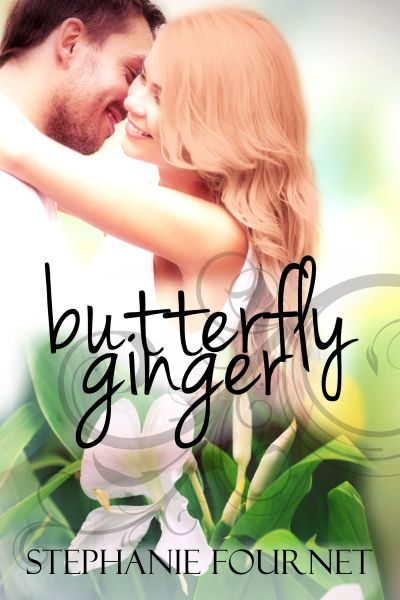 butterfly ginger