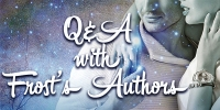Q&A with Frost's Authors