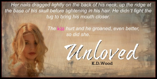 Unloved Teaser #1