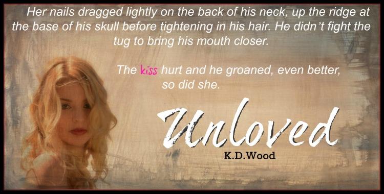 Unloved Teaser #1