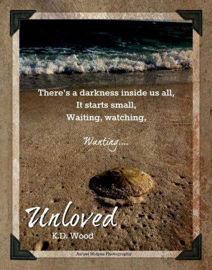 Unloved Teaser #4