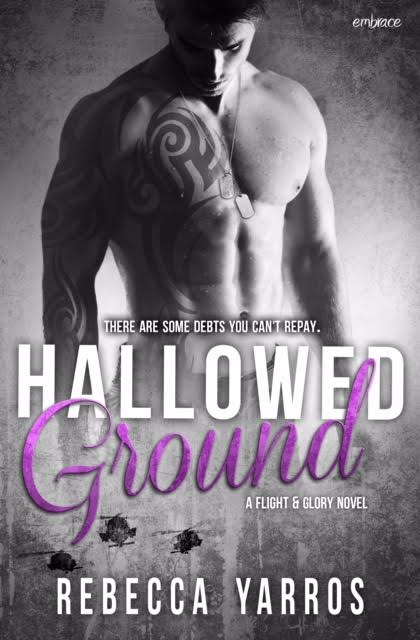 hallowed ground cover