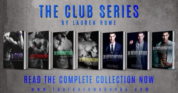 the club series banner