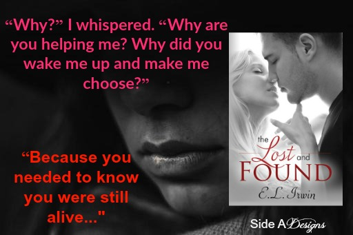 The Lost and Found teaser 1