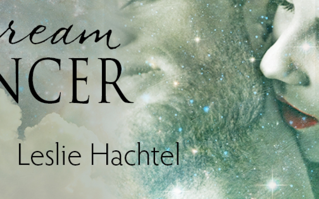 The Dream Dancer by Leslie Hachtel Blitz with Giveaway !!
