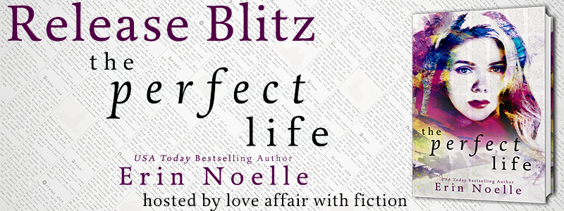 the perfect life RB Banner