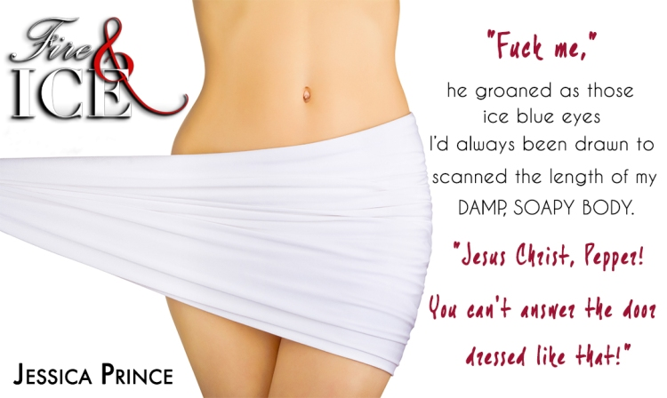 Beautiful slim woman's body