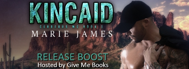 Kincaid Boost Banner
