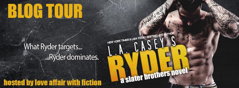 Ryder BT banner