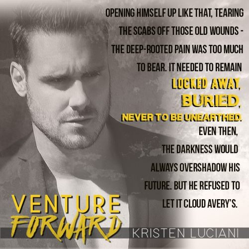 Venture Forward Teaser #1