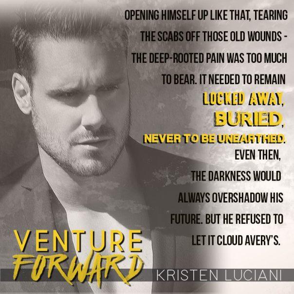 Venture Forward Teaser #1