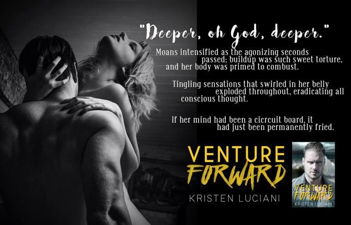 Venture Forward teaser #3