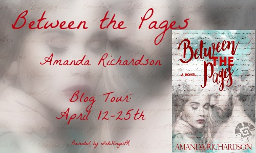 Between the Pages BT Banner