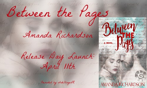 Between the Pages RDL Banner