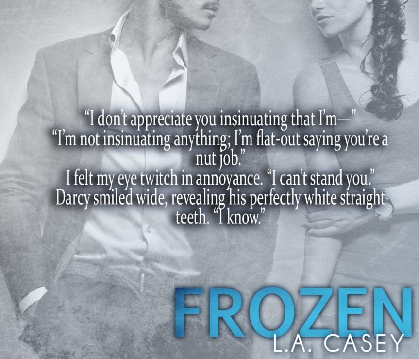 Frozen Teaser1