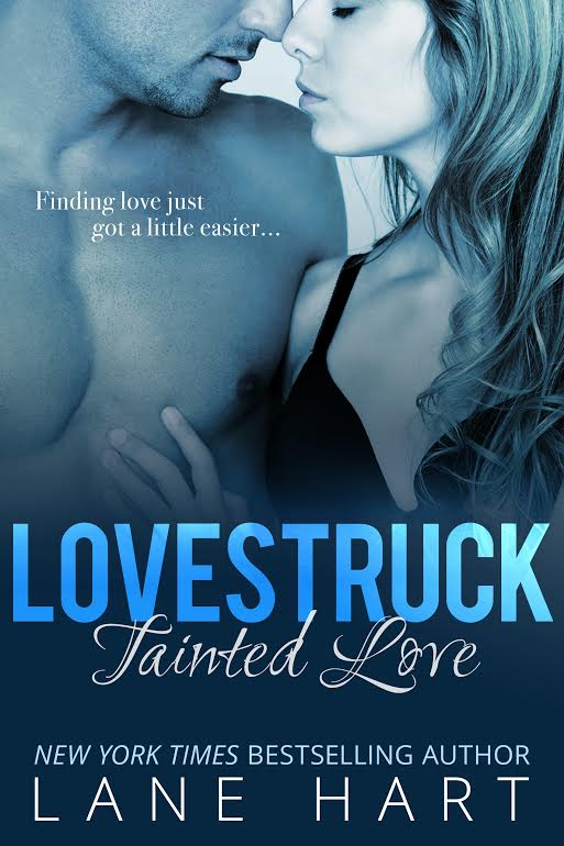 love struck cover