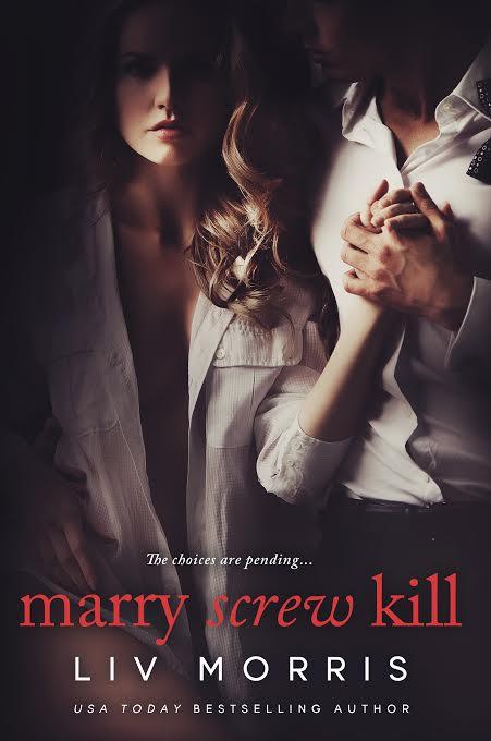 marry screw kill cover