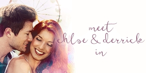 meet chloe & derrick in