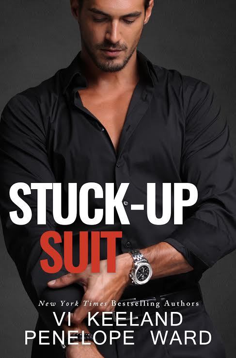 stuck - up suit cover
