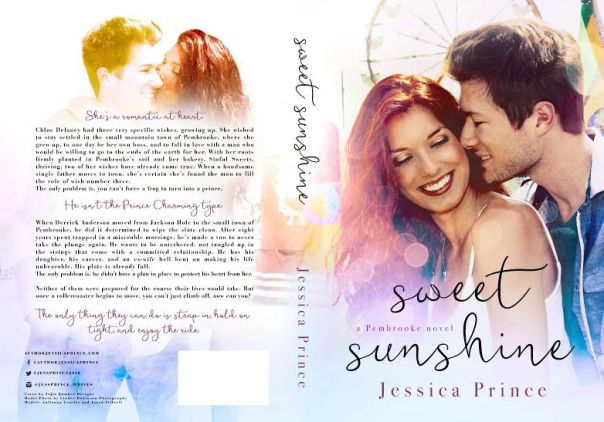 Sweet Sunshine Full Wrap