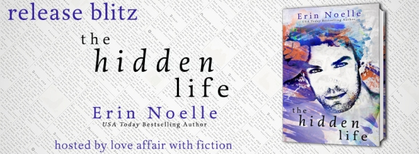 The Hidden Life RB banner