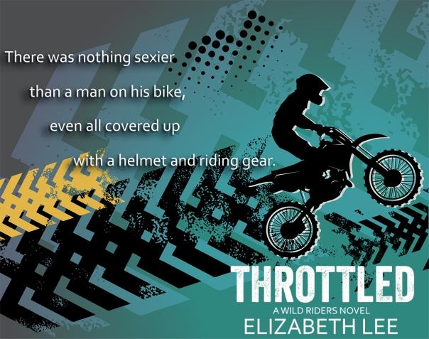 Throttled teaser