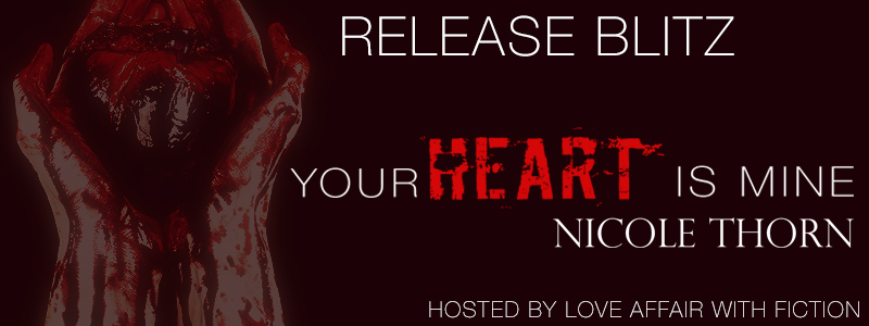 Your Heart Is Mine RB Banner