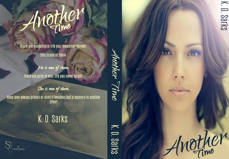 Another Time Paperback Mock UP