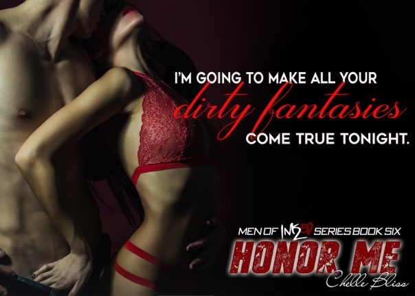 Honor Me - Teaser 3 copy