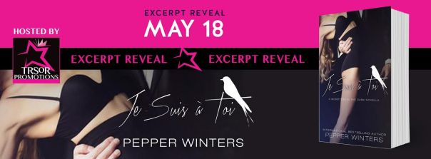 je suis a toi excerpt reveal