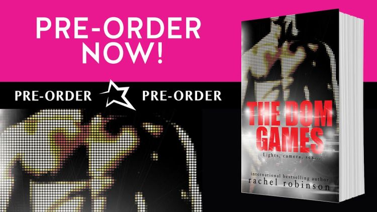 the dom games preorder now
